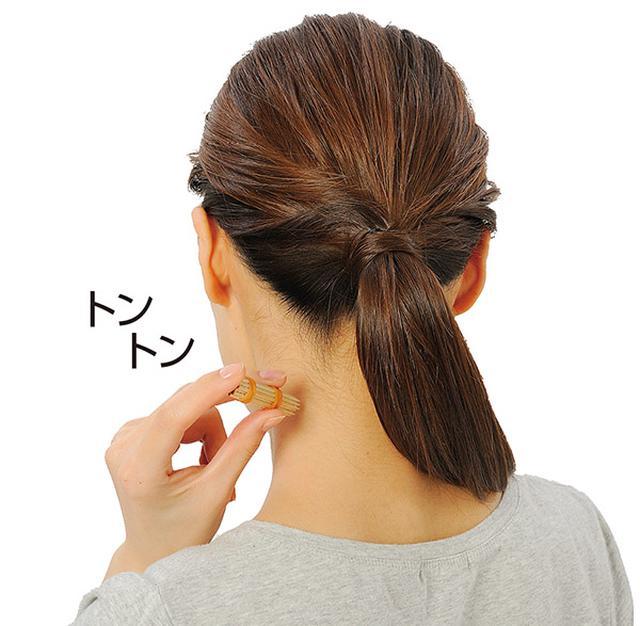 画像1: ❺ 肩・首のコリ、円形脱毛症