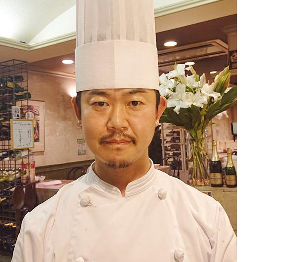 画像: ニンニクスープを毎日とる田村さん
