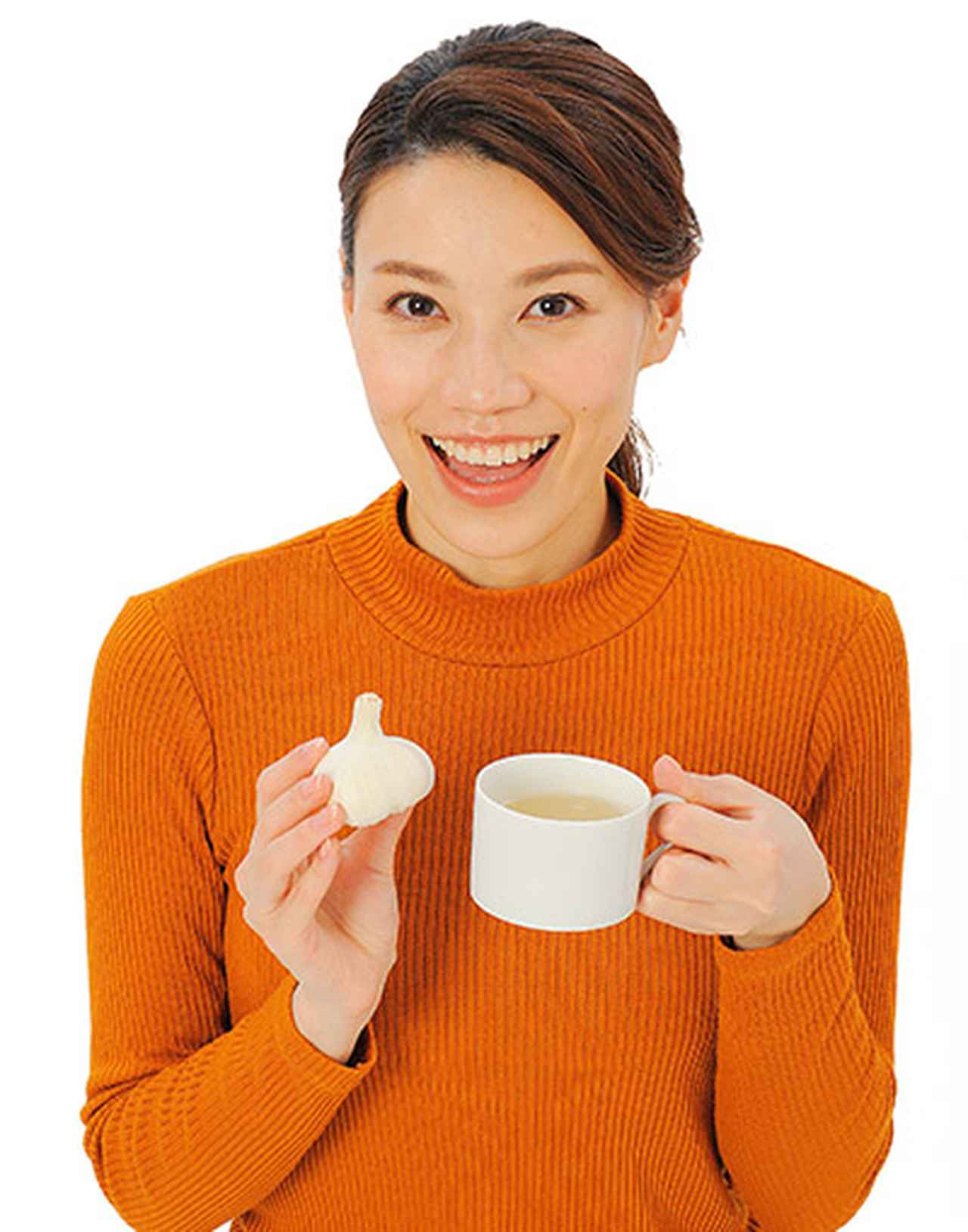 画像: 【ニンニクスープでダイエット】糖代謝と体温が上がってやせやすくなる 不眠の改善にもおすすめ