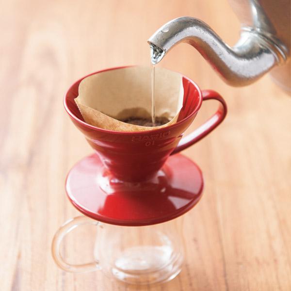 画像2: コーヒーのホントにおいしい淹れ方