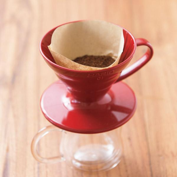 画像1: コーヒーのホントにおいしい淹れ方