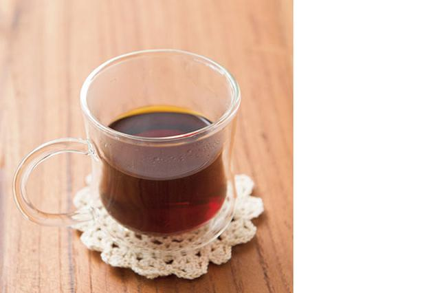 画像: コーヒーは脳のリフレッシュにも最適。