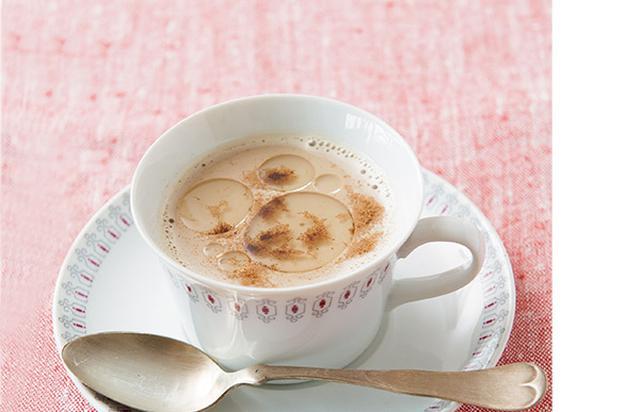 画像: 油っこくなく、さらっとした口当たりで飲みやすいオメガ3コーヒー。