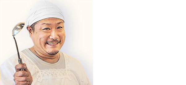 画像: 「今はラーメンも解禁してます(笑)」と関本さん。