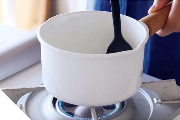 画像: 作り方 7 レモンゼリーを作る