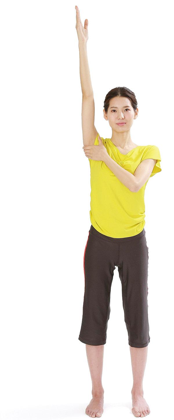 画像3: 【グルグル腕回し】肩の柔軟性が向上してコリや痛みが軽減  腰痛や股関節痛の改善にも