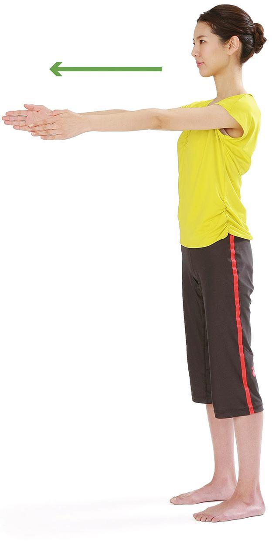 画像7: 【グルグル腕回し】肩の柔軟性が向上してコリや痛みが軽減  腰痛や股関節痛の改善にも