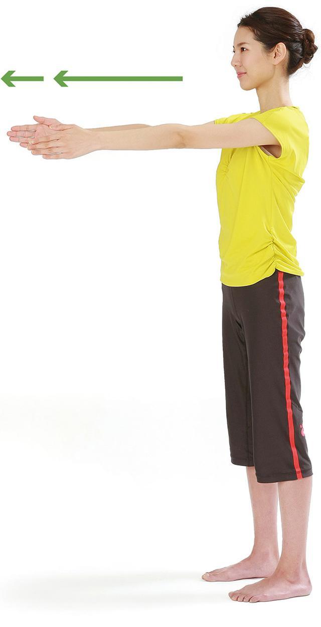 画像8: 【グルグル腕回し】肩の柔軟性が向上してコリや痛みが軽減  腰痛や股関節痛の改善にも