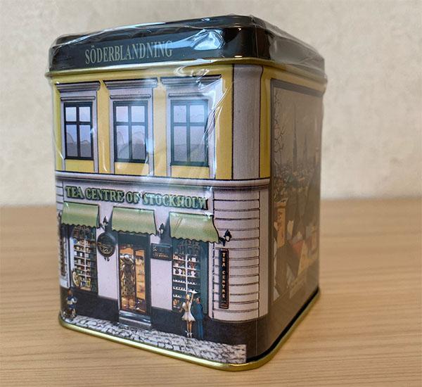 画像: クラシック缶(100g)4,104円
