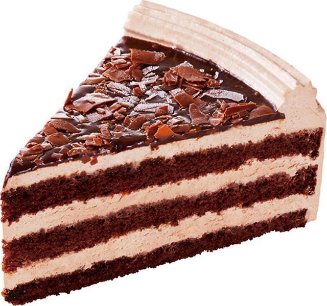 画像: 新感覚!凍ったまま食べる「氷点下ショコラ」
