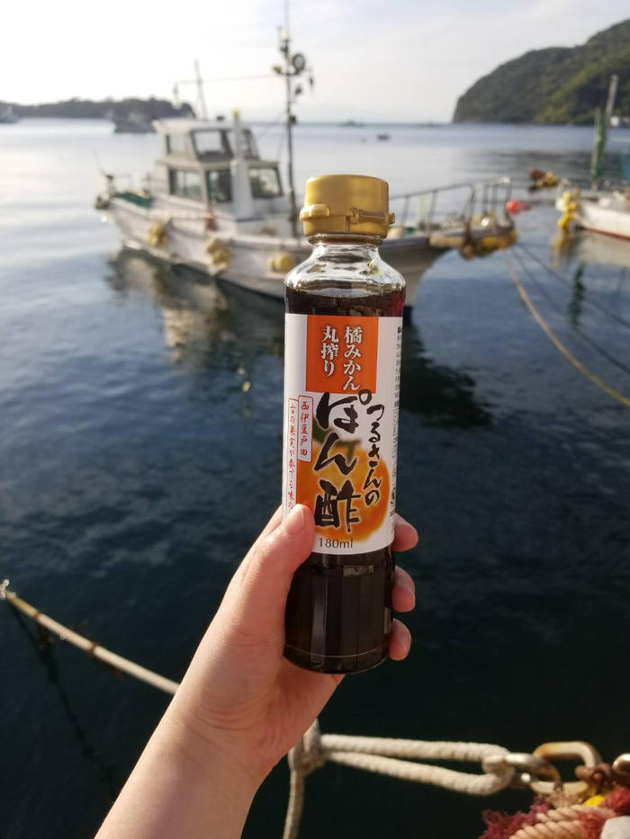 画像: 【15%OFF】タカアシガニをご自宅に!(1杯)2-3人前 ~戸田特産の橘使用オリジナル『つるさんポン酢』とともに~ | クラウドファンディング- Zenes