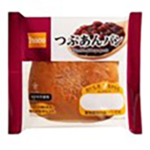 画像: 十勝産小豆のつぶあんを包んで焼き上げた商品。1,470円(税込)