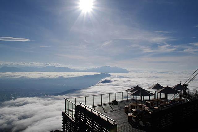 画像: ④ SORA terrace(長野県山ノ内町)