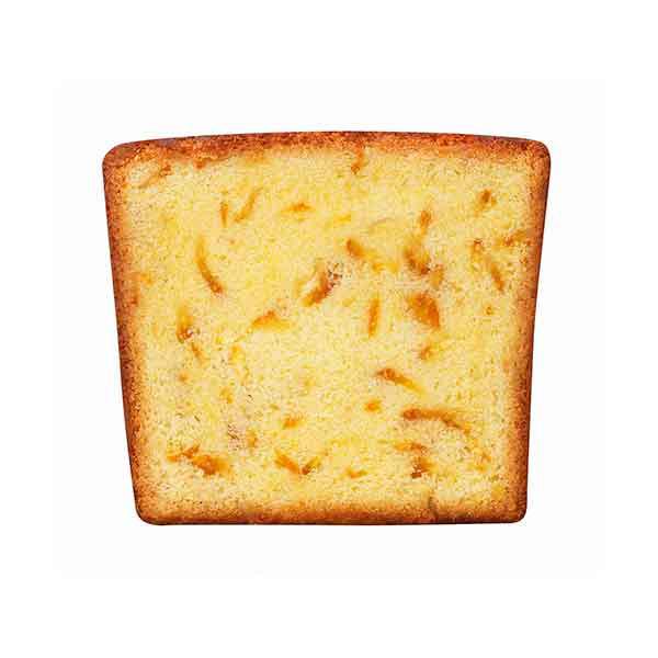 画像: さわやかオレンジケーキ(純正バターパウンドケーキ)