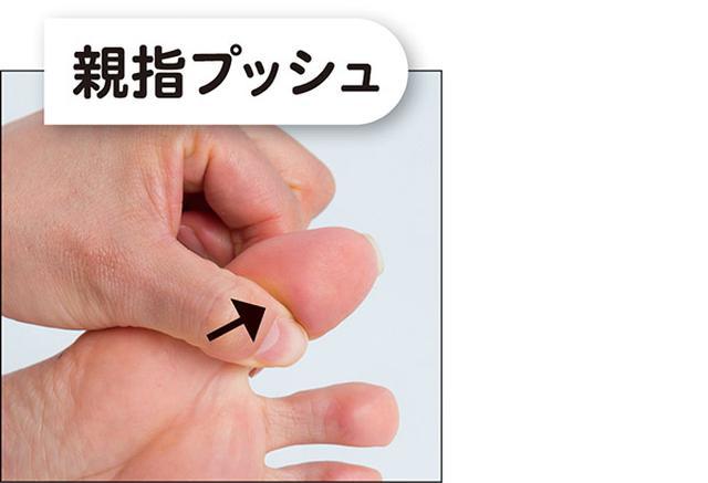 画像2: ■ もむときの手指の使い方