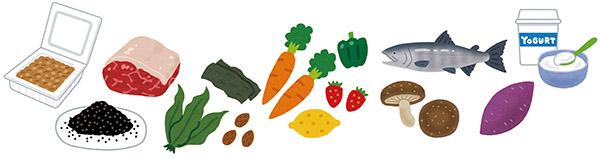 画像: 【コンビニ食の選び方】選び方しだいで健康食に  血圧や血糖値、中性脂肪値が気になる場合のポイントを紹介