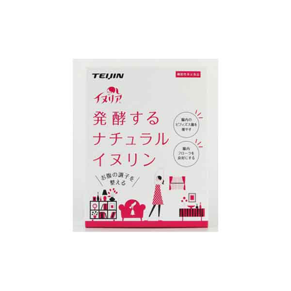 画像: 発酵するナチュラルイヌリン(3g/1包×30包 1箱)/1,382円