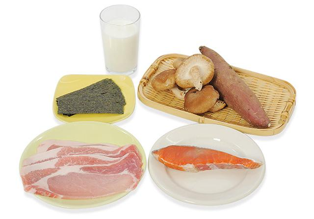 画像: 【メニエール病の予防・改善】脳の疲労回復にビタミンB群の摂取が大事  糖質は控え十分な水分補給を