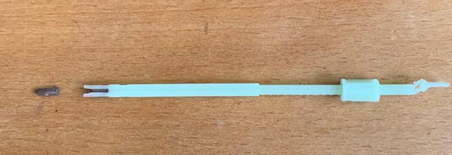 画像: こうなるともう後がない。早めに新しいアイブロウペンシルを買っておこう。