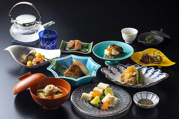 画像: 京のおうちごはん