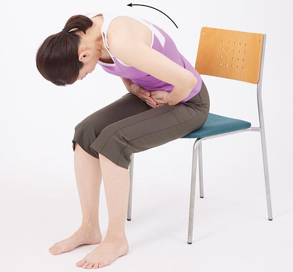 画像2: 縮め伸ばしのやり方