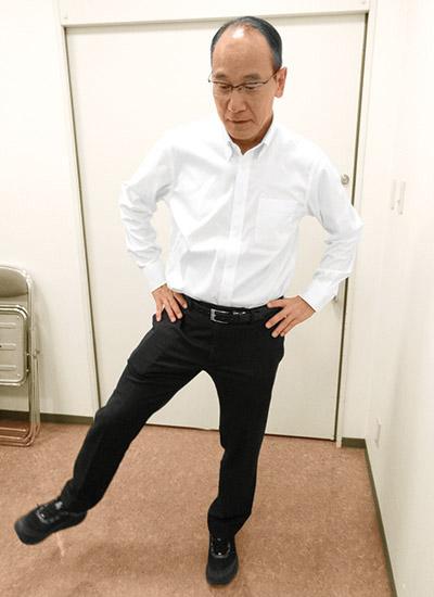画像: 【寝たきり防止】骨盤周りの筋肉を重点的に鍛えて骨も強化  ひざ痛や歩行困難を防ぐ「股関節筋トレ」のやり方