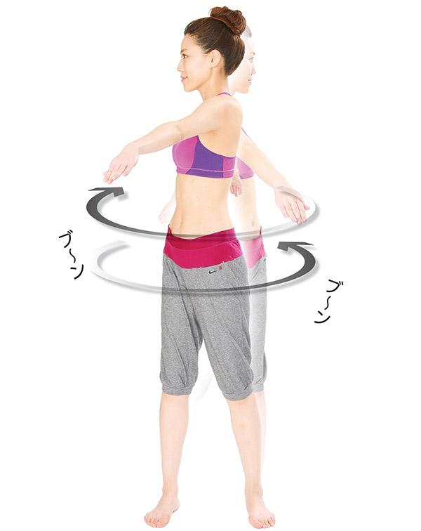 画像4: 腸ゆらしマッサージのやり方