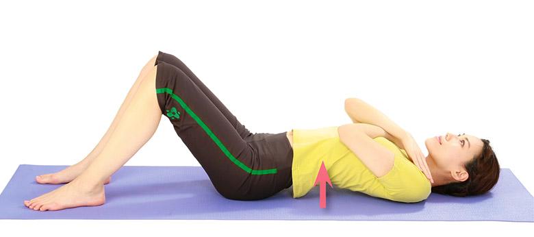 画像3: 腰仙関節リセットのやり方