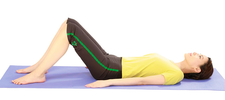 画像1: 腰仙関節リセットのやり方