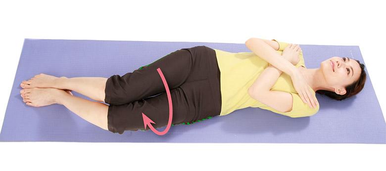画像6: 腰仙関節リセットのやり方