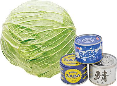 画像: 【サバ缶キャベツの効果】良質のたんぱく質と脂質、食物繊維で心身の老化を抑制  ダイエットにも有効
