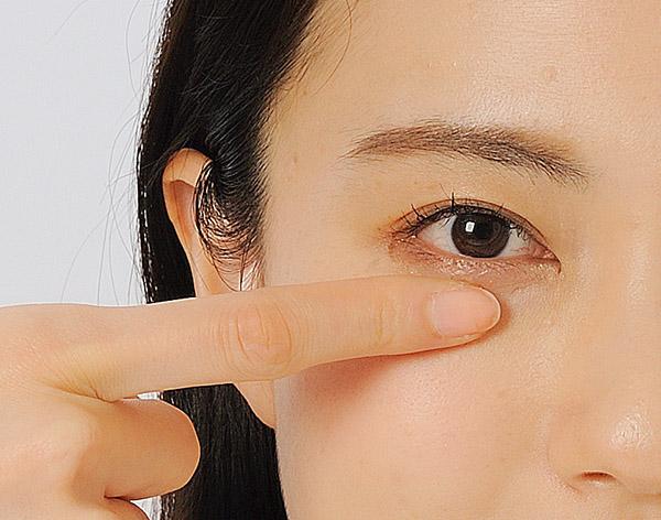 画像2: 顔さすりのやり方
