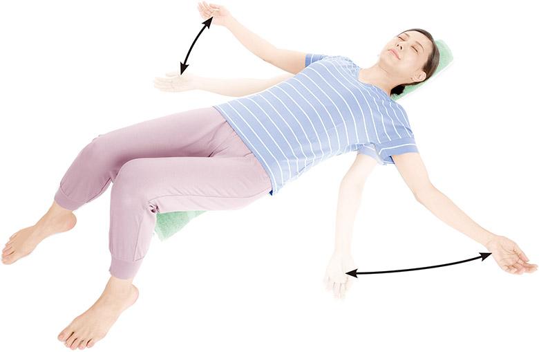 画像6: ゴロ寝リセットのやり方