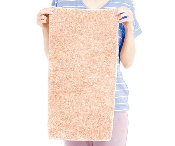画像1: 首腰枕のやり方
