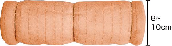 画像4: 首腰枕のやり方