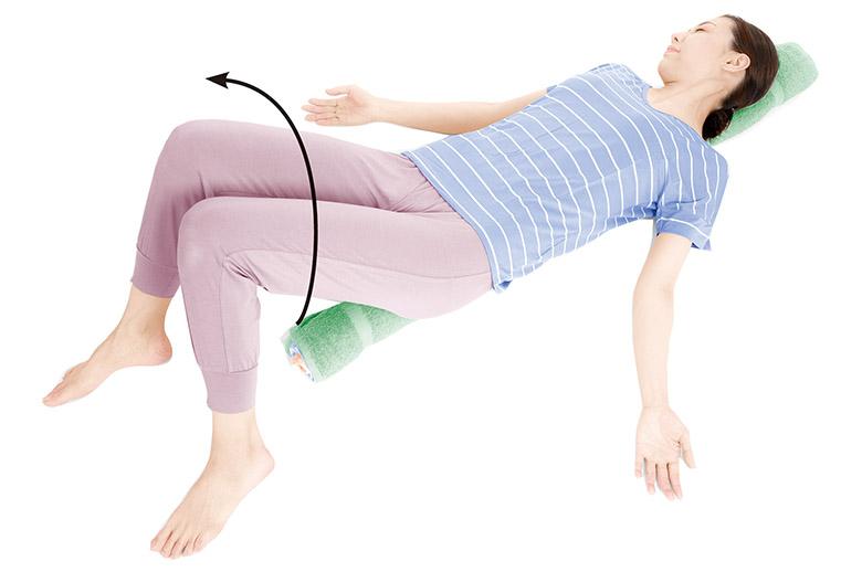 画像8: ゴロ寝リセットのやり方
