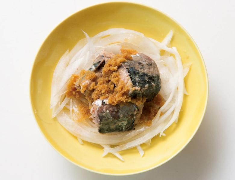 画像: ショウガポン酢ハチミツ