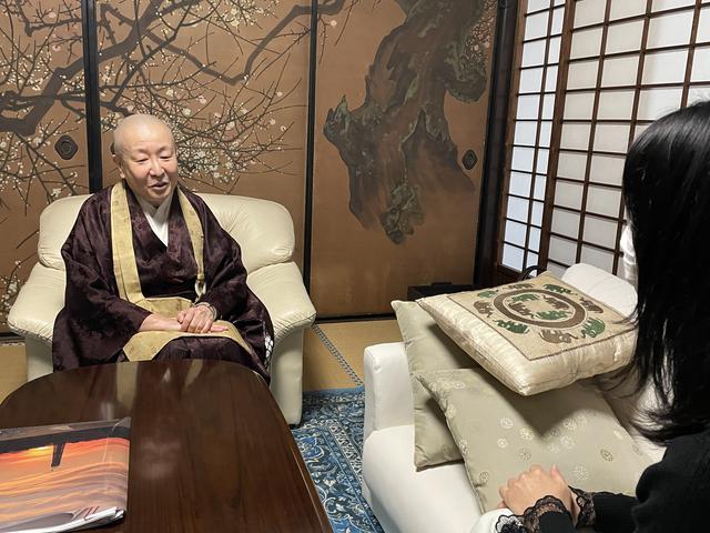 画像1: Sky Zen Meditationとは…