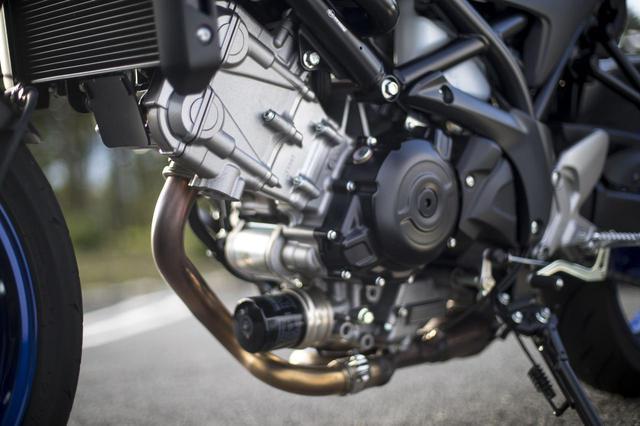 画像1: スズキの知られざる「傑作エンジン」