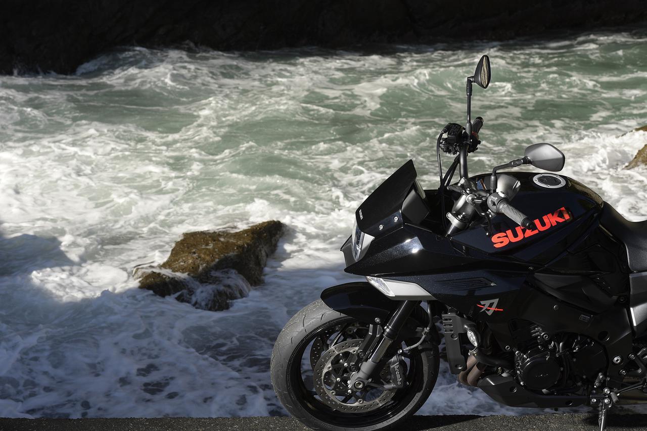 Images : 5番目の画像 - 葉月美優×KATANAの写真をもっと見る! - webオートバイ