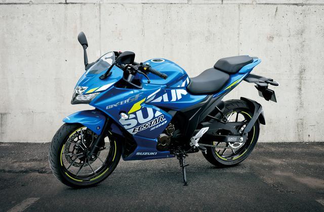 画像: 250ccバイクのあるべき姿