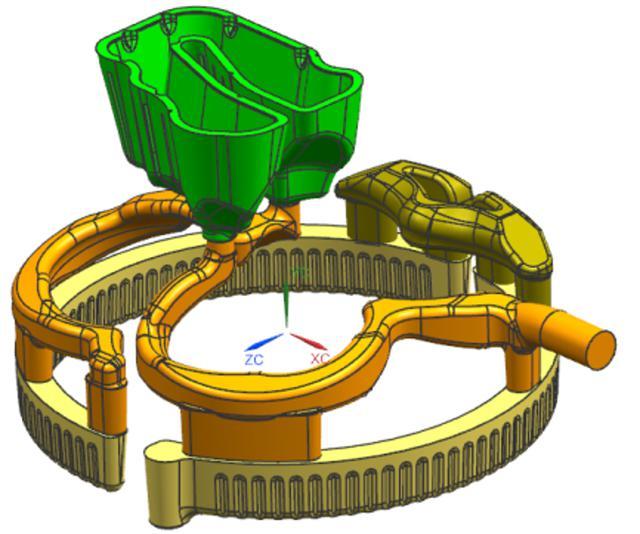 画像3: ジクサー250は高回転で鋭い走りを見せる?