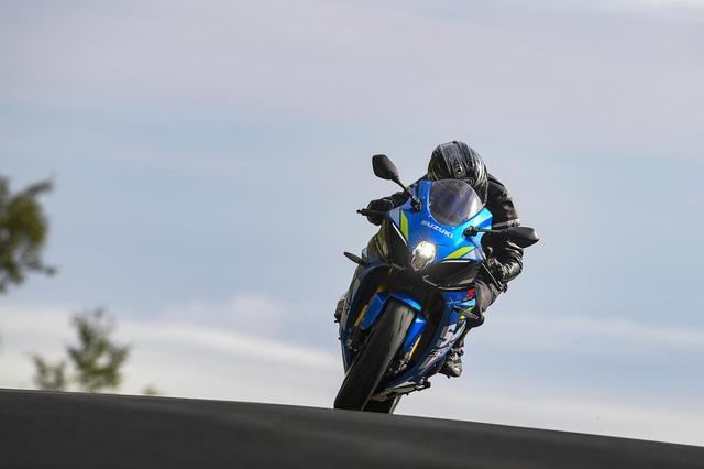 画像: 遠くてもバイクで走っていく価値がある