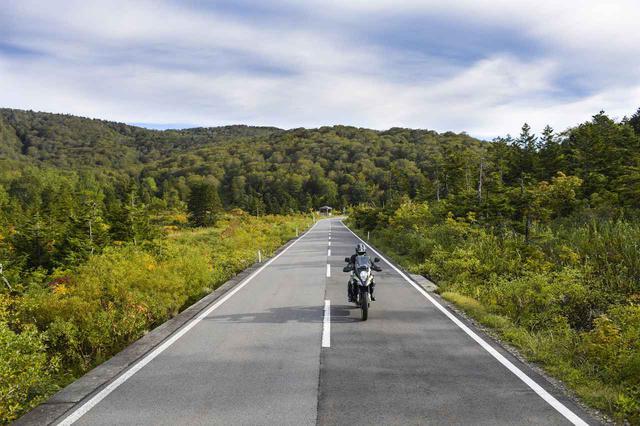 画像1: バイク旅の本当の価値
