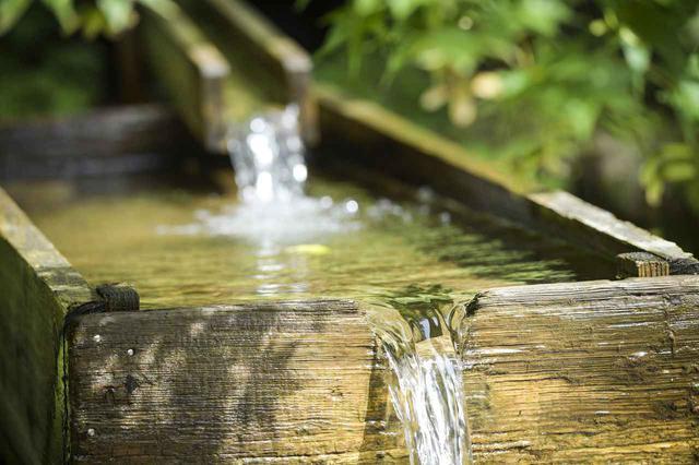 画像6: 憧れの秘湯「鶴の湯温泉」へ