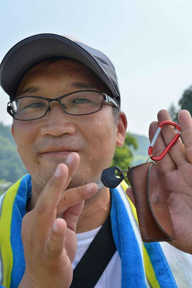 画像1: スズキ『隼』のバイク乗りのキーホルダーを調査してみた!【Re:ゼロからはじめるアルティメットスポーツ講座⑥/HAYABUSA】