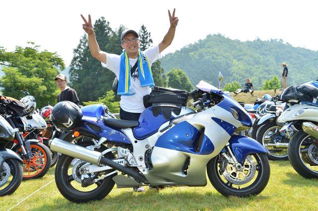 画像: ねこ好きバイク屋さん