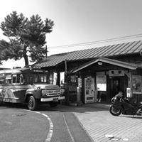 画像: 若桜鉄道「隼駅を守る会」