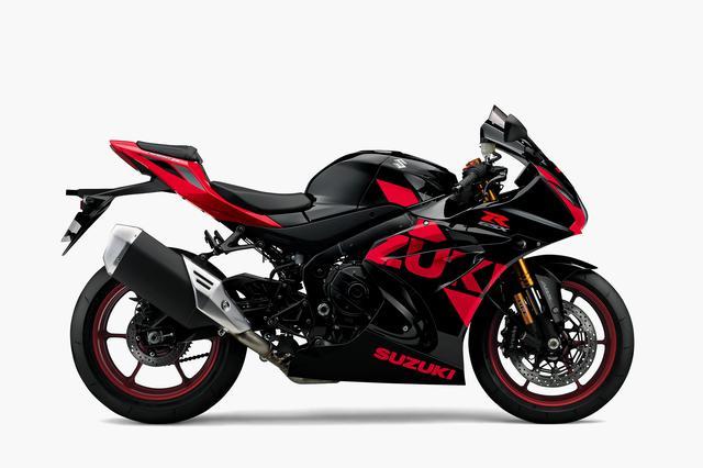画像2: GSX-R1000Rファン必見! MotoGP日本グランプリでの『特別な体験』が当たるかも?
