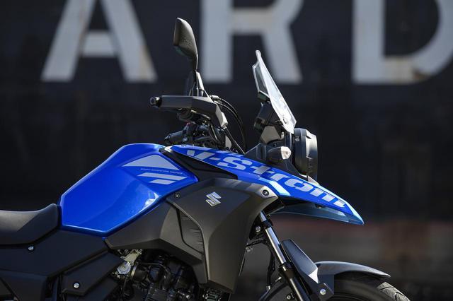 画像: 【クイズ】わりと間違えやすい? スズキ『V-Strom』シリーズの名前の由来 - スズキのバイク!